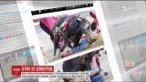 В Мадриде бык тяжело ранил 23-летнего тореадора