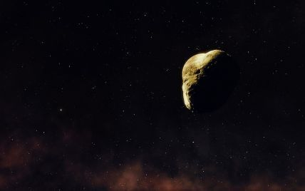 NASA отправит в космос аппарат, чтобы он намеренно врезался в астероид