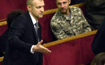 Рада предложит Тетеруку сложить мандат – Кононенко
