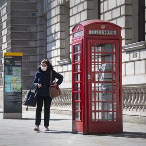 """Великобритания откажется от """"COVID-паспортов"""" внутри страны — СМИ"""