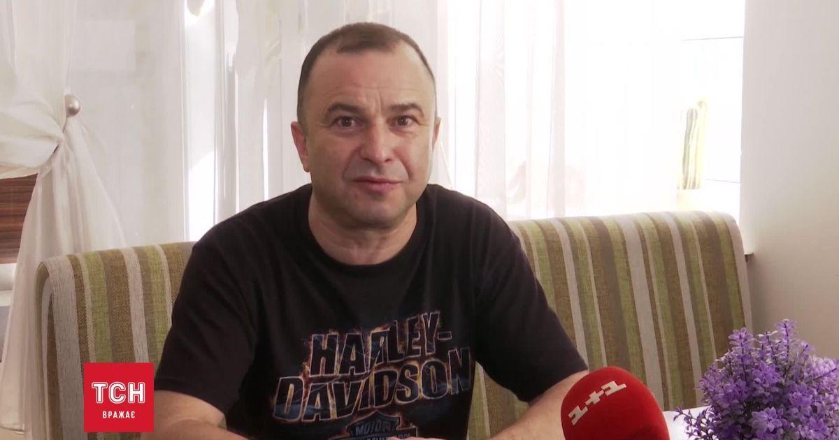 Віктор Павлік продає колекцію гітар для порятунку сина