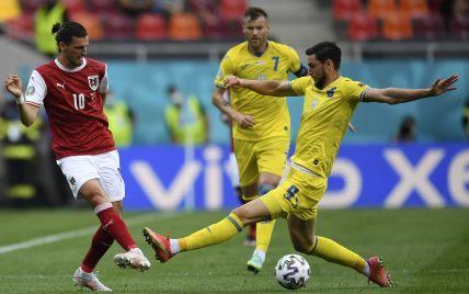 Прощай, Евро-2020? Сборная Украины в решающем матче в группе без шансов проиграла Австрии