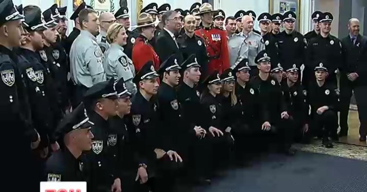 7 листопада набуває чинності закон «Про національну поліцію», а закон «Про міліцію» втрачає силу