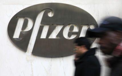 Pfizer почала випробування таблеток від COVID-19 на людях
