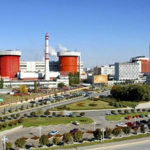 """Неизвестные """"заминировали"""" Южно-Украинскую АЭС"""