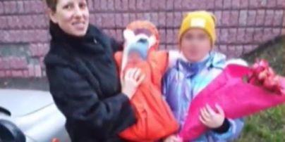 В Киеве разыскивают мать новорожденного младенца: фото, приметы