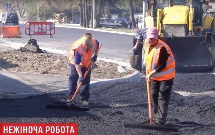 Список запрещенных для украинок профессий могут расширить