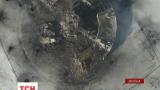 У Донецькому аеропорту обвалилися перекриття ще трьох поверхів