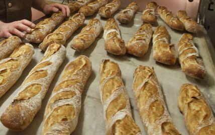 В Париже выбрали лучшего в мире пекаря, который производит багеты