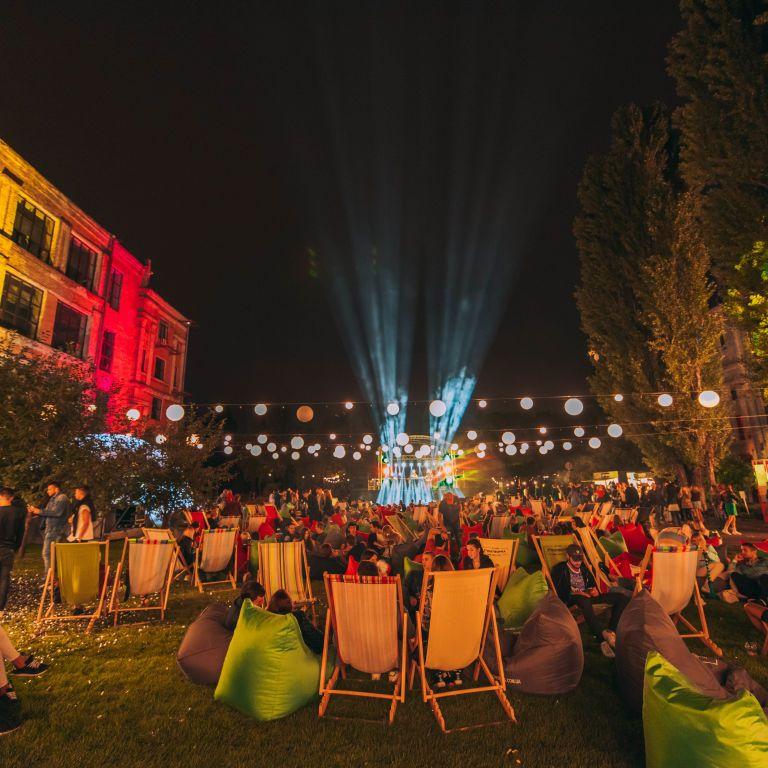 """""""Білі ночі-2021"""": цікаві подробиці про фестиваль і нові хедлайнери"""