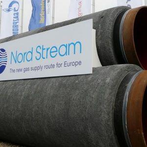 """Україна ініціює переговори з Німеччиною та ЄС щодо """"Північного потоку-2"""""""