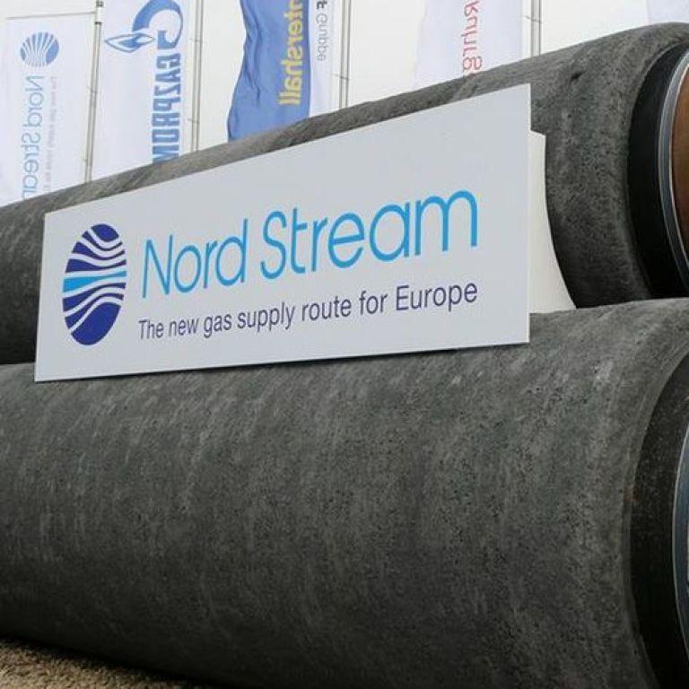 """Украина инициирует переговоры с Германией и ЕС по """"Северному потоку-2"""""""