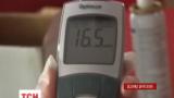 Вчені Оксфорда розробили новий тест для діагностики діабету