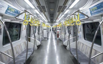 В киевском метро появятся бесшумные поезда со сквозными вагонами
