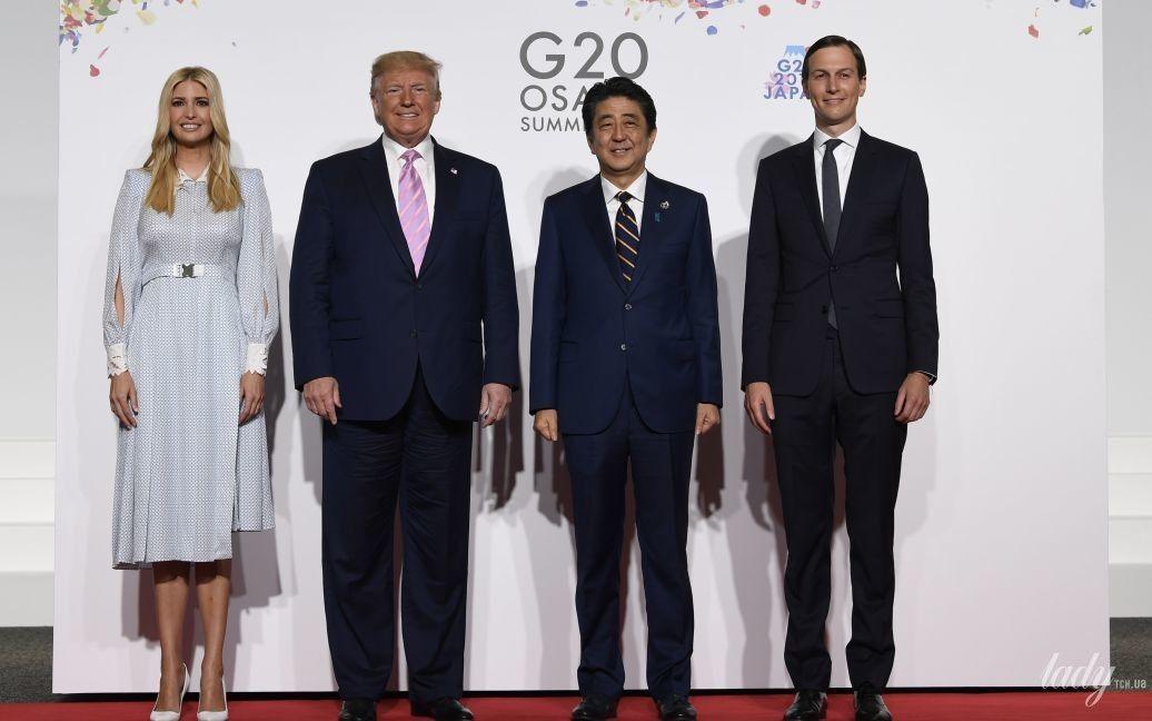 Іванка Трамп / © Associated Press