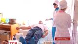 У Дніпропетровську сьогодні здавали кров для поранених бійців