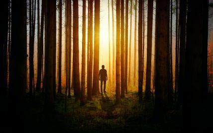 Взмокший, холодный и голодный: в Ровенской области нашли мужчину, исчезнувшего в лесу трое суток назад