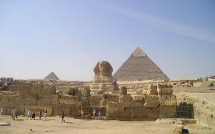 Російських туристів знову не пустили на єгипетські курорти
