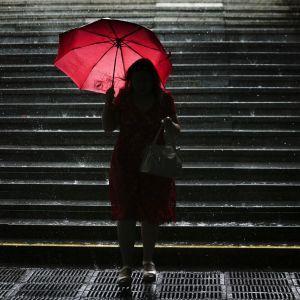 Прогноз погоды на 14 июня: Украина снова оказалась в плену дождей и гроз