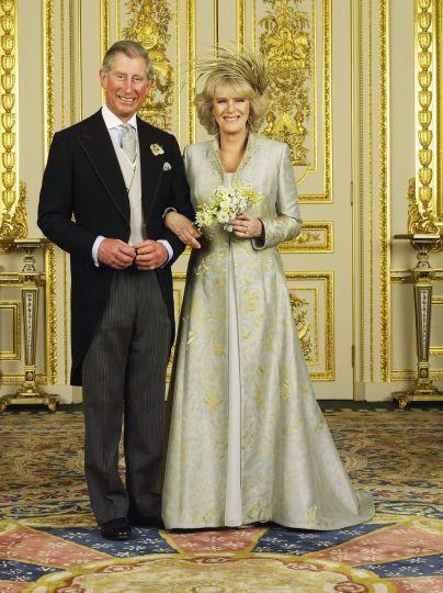 Принц Чарльз і герцогиня Корнуольська / © Getty Images