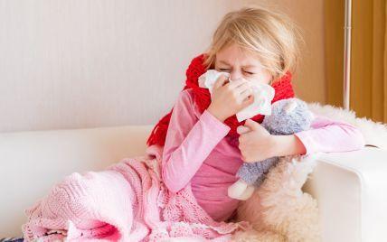 Как лечить зеленые сопли у детей?