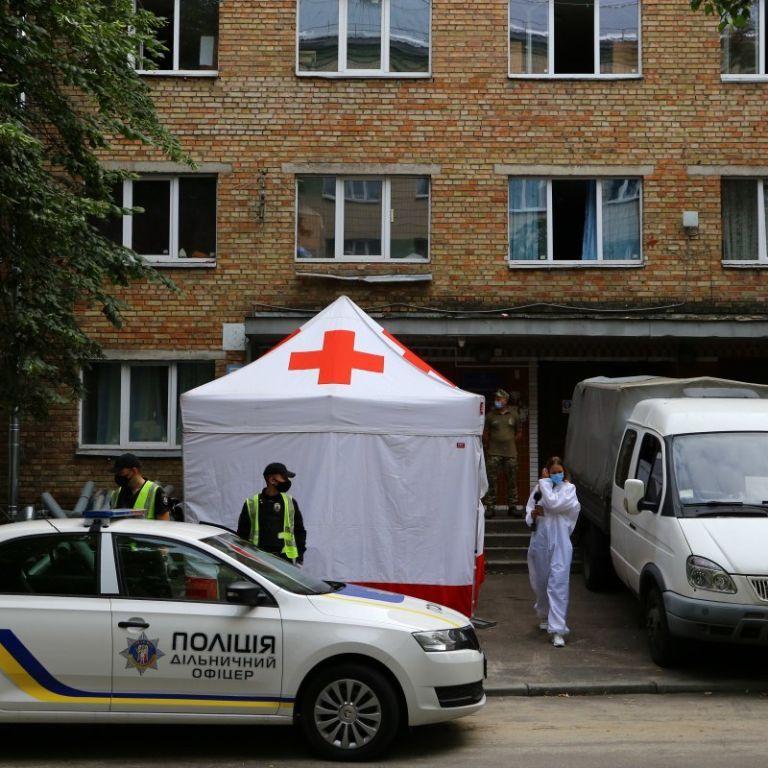 У Києві більшість гуртожитків не дотримується карантину: чим це загрожує