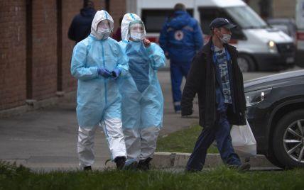 У Чернівецькій області коронавірусом заразилися ще 60 людей
