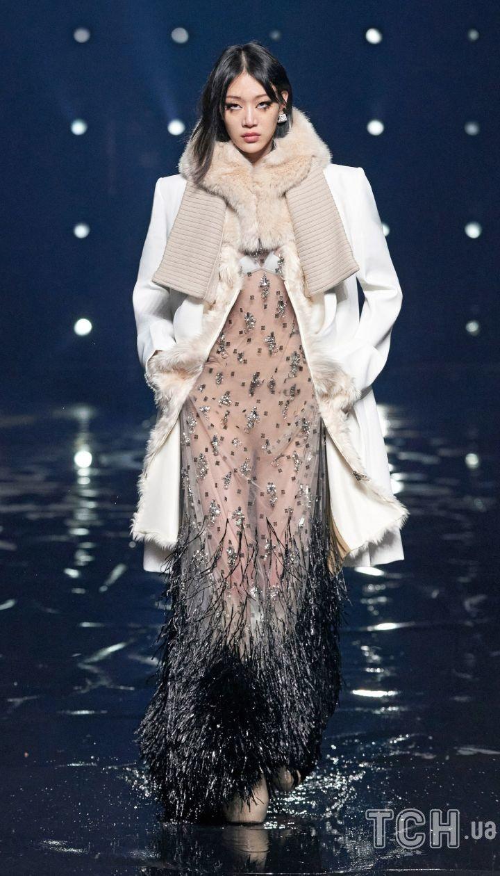 Коллекция Givenchy прет-апорте сезона осень-зима 2021-2022 / © East News
