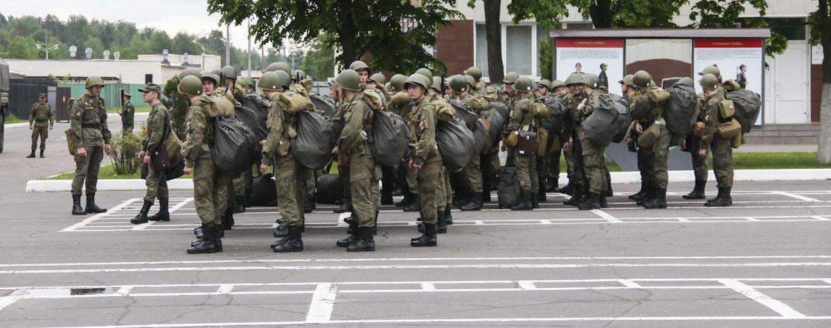 В России двух офицеров спецназа обвиняют в сексуальном насилии над рядовыми