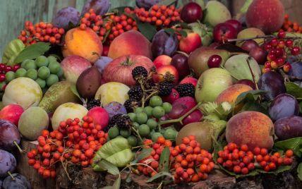 Без яблук, слив й інших фруктів: фермерка попередила про можливе знищення частини цьогорічного врожаю