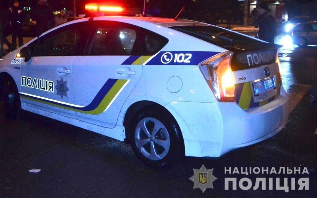 © ГУ Національної поліції в Івано-Франківській області.