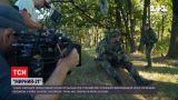 """Новини України: завершилися знімання воєнної драми """"Мирний 21"""""""