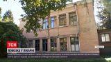 Новини України: відбулася пожежа у лікарні Київської області