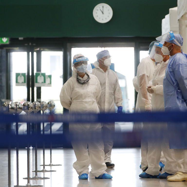 """""""Нехай помирає вдома"""": під Києвом не знайшлося місця у лікарні для пацієнта з двобічною пневмонією"""