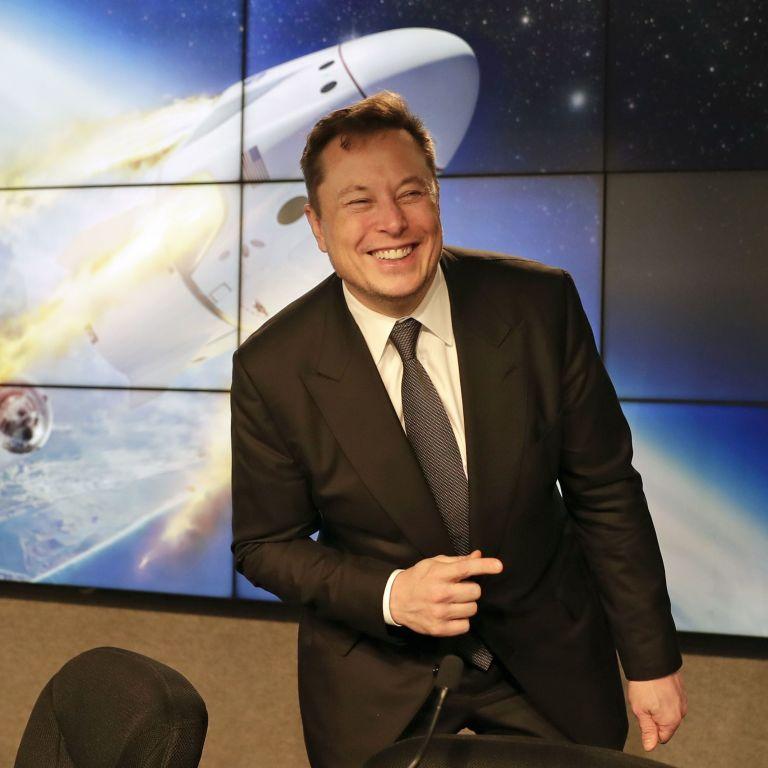 Ілон Маск розкрив подробиці планів колонізувати Марс