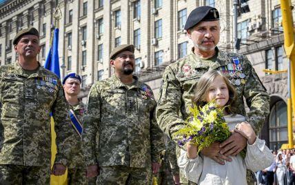 Найбільше захопив військовий парад: українці дали оцінку урочистостям до Дня Незалежності