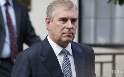 Принц Эндрю снова выкрутился: адвокаты нашли способ, как герцогу Йоркскому избежать суда