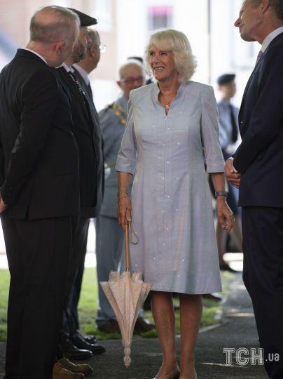 Герцогиня Корнуольская и принц Чарльз / © Getty Images
