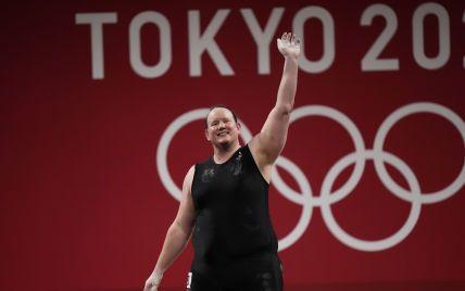 Вперше в історії на Олімпіаді виступила спортсменка-трансгендер: що про неї відомо і який результат вона показала