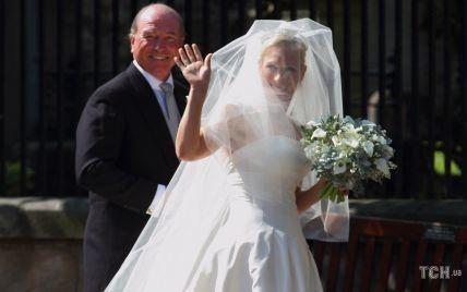10 років в шлюбі: Зара і Майкл Тіндолли святкують річницю весілля