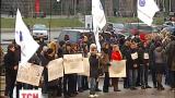 Бюджетники Києва не хочуть переводити зарплати до державного банку