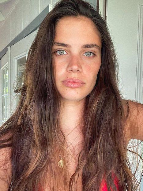 Сара Сампайо / © Instagram Сары Сампайо