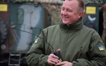 Новым начальником Генштаба ВСУ назначен Сергей Шаптала: что известно о боевом генерале