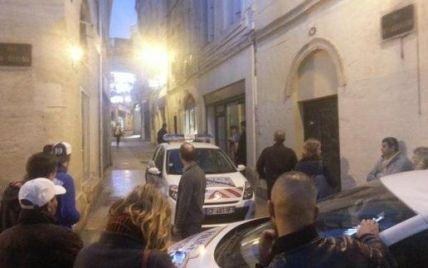 У Франції відбулося нове захоплення заручників - ЗМІ