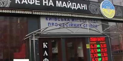 Вторая попытка: в Доме профсоюзов вновь открывается кафе