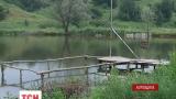 На Харьковщине 12-летний мальчик поймал пулю в грудь за то, что ловил рыбу в частном пруду