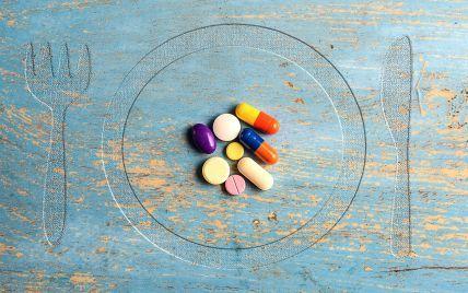 В чем опасность препаратов для похудения?
