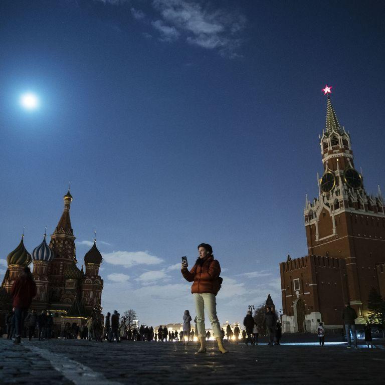 """РФ заявила про """"справжнє полювання"""" на росіян з боку спецслужб США"""