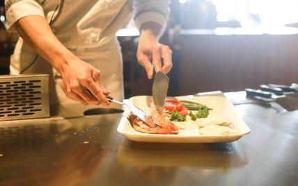 В Киеве не хватает поваров: работодатели обещают высокую зарплату