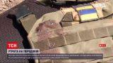 Новости с фронта: на передовой от вражеской пули погиб военный с Львовской области